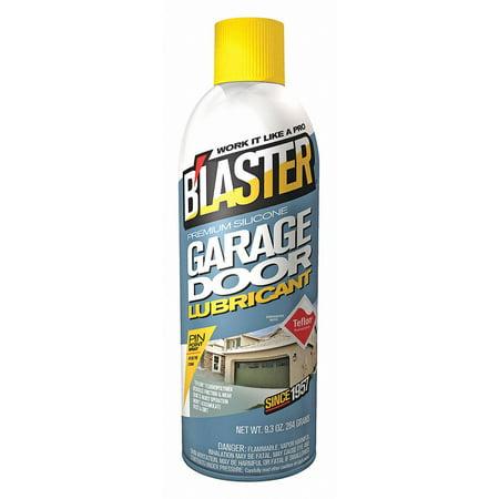 blaster chemical company 9.3 oz garage dr lube 16-gdl oils &