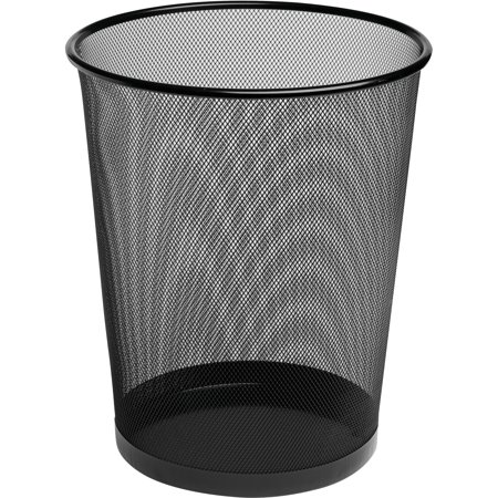 Rolodex, ROL22351, Mesh Wastebasket, 1,