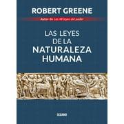 Las leyes de la naturaleza humana - eBook