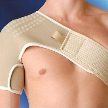 Dick Wicks Dw71sr4 Magnetized Shoulder Right Brace Extra Large