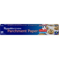 Reynolds Kitchens Parchment Paper with SmartGrid, 100 Sq. Ft.