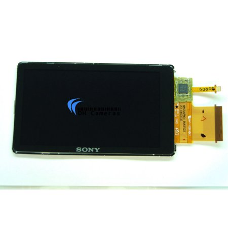 - Sony TX55 Cyber-shot Replacement LCD SCREEN DISPLAY OLED + TOUCH