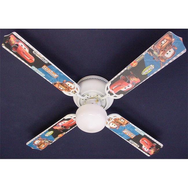 Ceiling Fan 42 In Zoomed Image