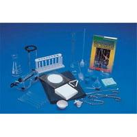 Olympia Sports 11512 Basic Labware Kit