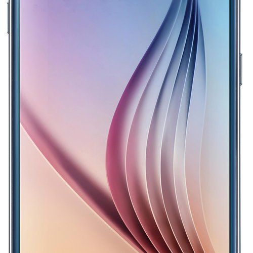 Refurbished Samsung Galaxy S6 G920a 32GB Smartphone (Unlocked), Black