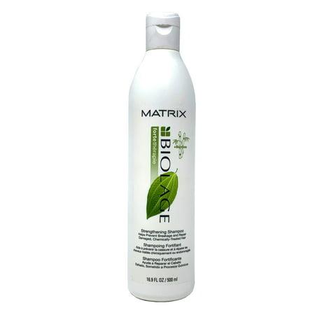 Biolage Strengthening Shampoo - Biolage Strengthening Shampoo, By Matrix - 16.9 Oz Shampoo