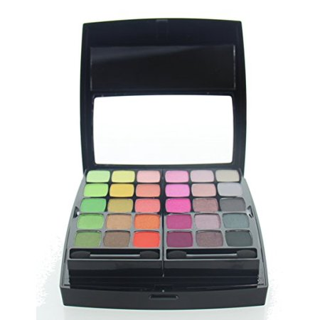 br beauty revolution complete make over makeup artist kit