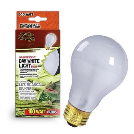 RZILLA  Day Light White Bulbs (Rzilla Day Bulb)