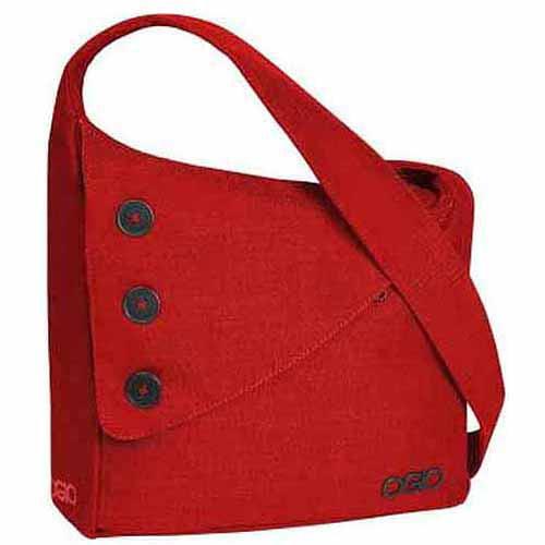 Ogio Brooklyn Women's Purse - Red