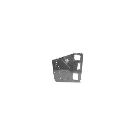 MACs Auto Parts Premier  Products 44-41424 Ford Mustang Outer Cowl Or Kick Panel - - Mustang Kick Panels