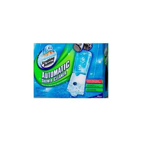 Scrubbing Bubbles Scrubbing Bubls Automatic Shower Cleaner