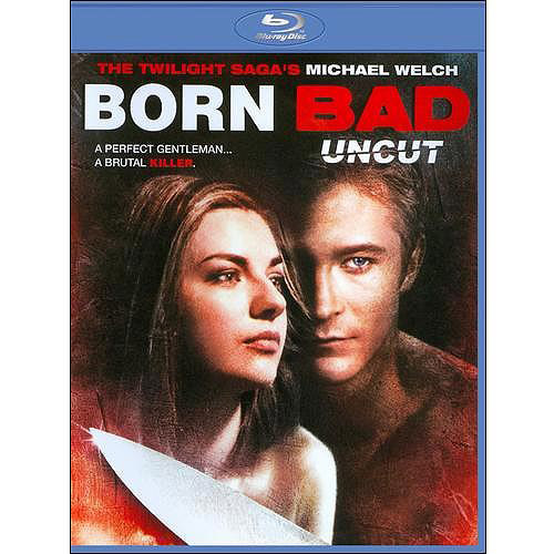 Born Bad (Uncut) [Blu-ray]