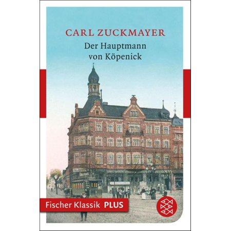 Carl Fischer Saxophone (Der Hauptmann von Köpenick -)