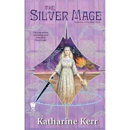 The Silver Mage by