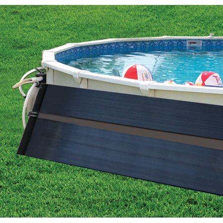 2-2\'X20\' SunQuest Solar Swimming Pool Heater with Add-On Couplers