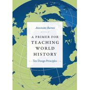 A Primer for Teaching World History - eBook