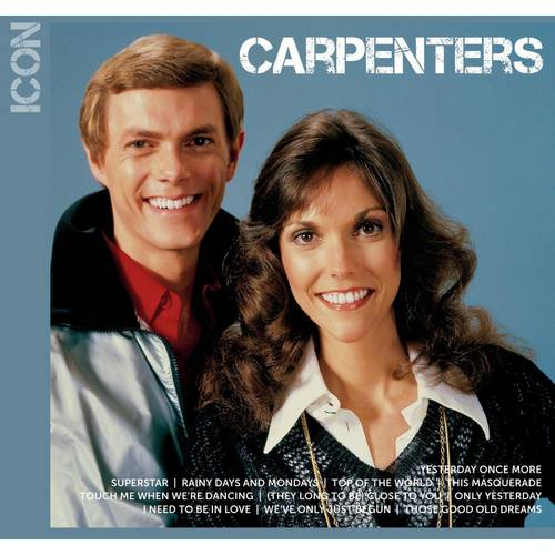 ICON: The Carpenters