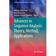 Advances in Sequence Analysis: Theory, Method, Applications - eBook