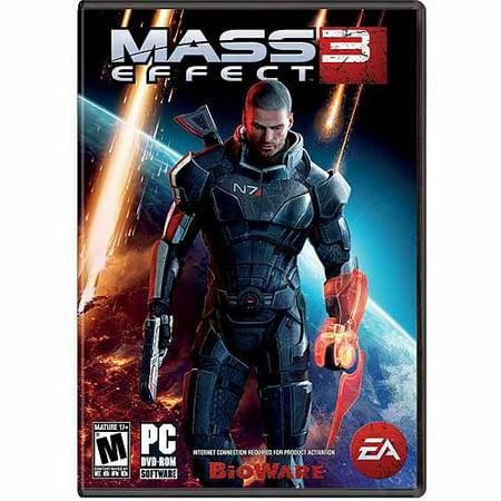 Mass Effect 3 (PC) (Digital Code)](Halloween Effects Codes)