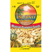 SALTED MEXICAN PUMPKIN SEEDS 3 OZ