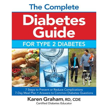 The Complete Diabetes Guide for Type 2 - Halloween Type Meals