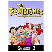 The Flintstones: Season 3 (1962) by