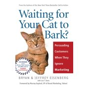 Waiting for Your Cat to Bark? - eBook