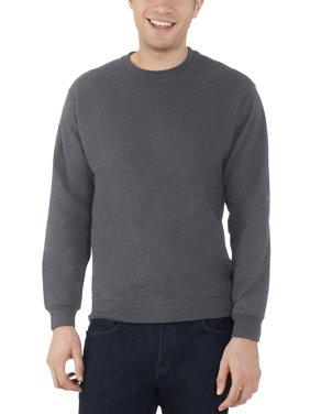 236ebf5155ef6 Product Image Fruit of the Loom Men s Dual Defense EverSoft Crew Sweatshirt