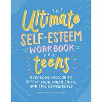 The Ultimate Self-Esteem Workbook for Teens (Paperback)