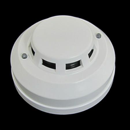 photoelectric wireless smoke detector sensor fire alarm. Black Bedroom Furniture Sets. Home Design Ideas