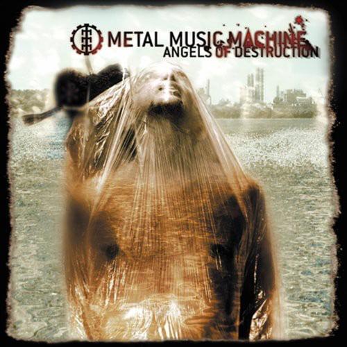 ANGELS OF DESTRUCTION [METAL MUSIC MACHINE]