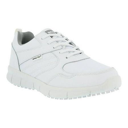 Spring Step Pro Ramon Shoes White