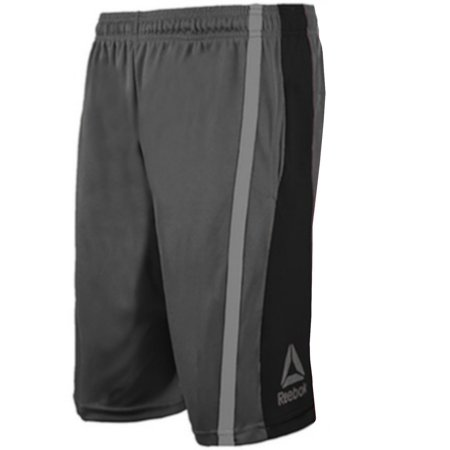REEBOK Mens Performance Mesh Shorts - Reebok Reversible Mesh