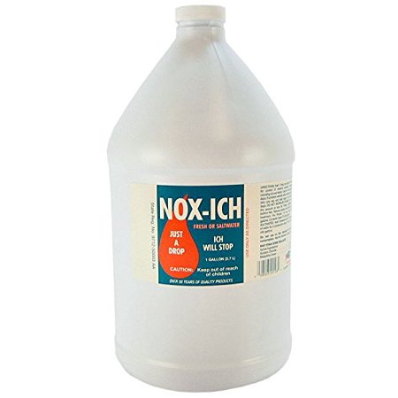 Weco Nox-Ich Fish Parasite Treatment 1 Gallon