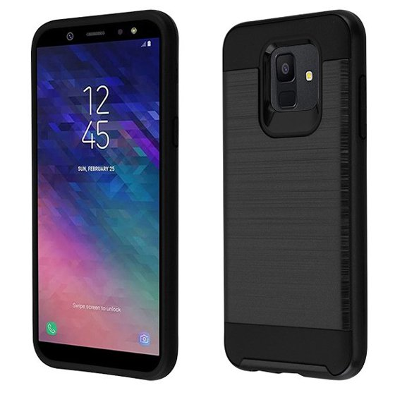 outlet store 8f4ed 0164a Samsung Galaxy A6 (2018 Model) - Phone Case Protective Shockproof ...