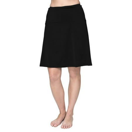 "Image of ""Swing Skirt 21"""" - Chlorine Proof (With Attached Shorts)"""