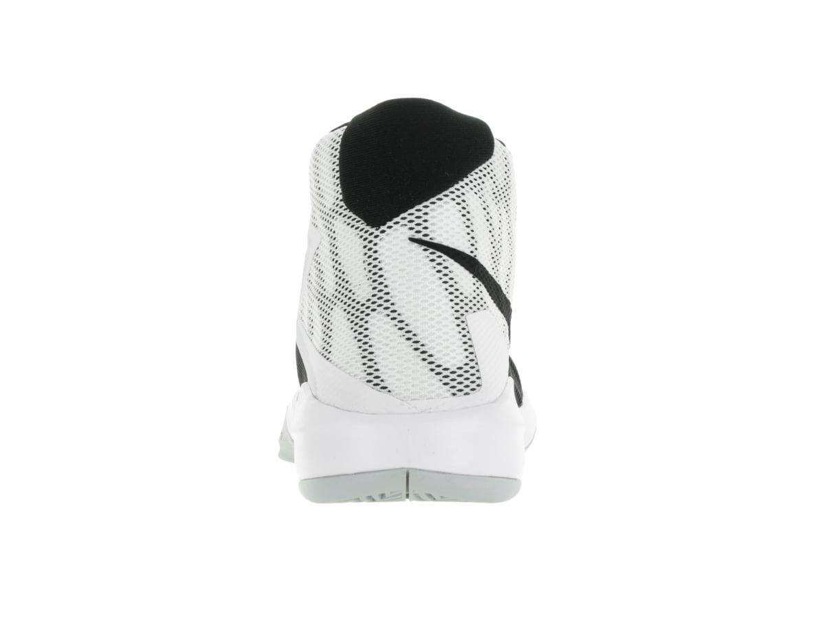 eaf6ed2f7d70 Nike - Nike Men s Zoom Devotion Basketball Shoe - Walmart.com