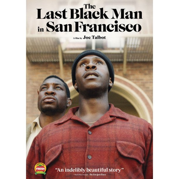 The Last Black Man in San Francisco (DVD)