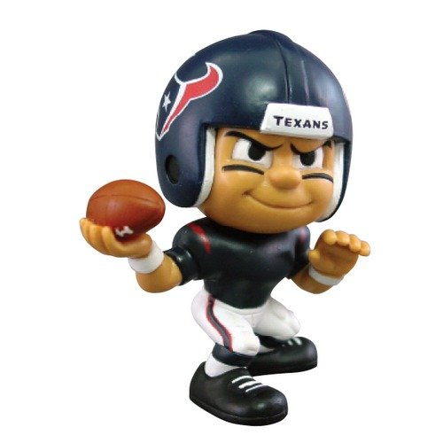 The Party Animal, Inc NFL Lil' Teammate Quarterback Figurine