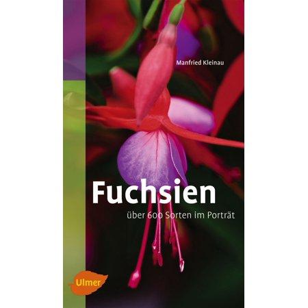 Fuchsien - eBook (Fuchsien Online Kaufen)