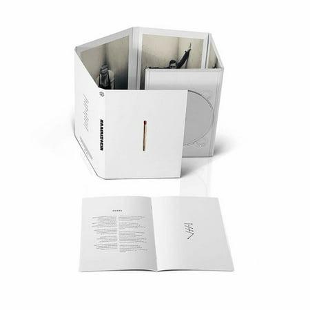 Rammstein [Special Edition] (CD) (Digi-Pak)