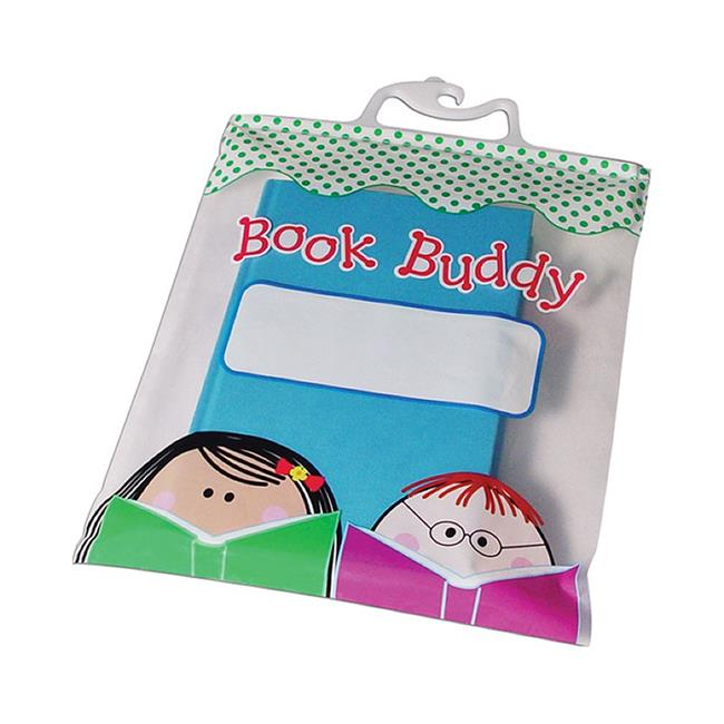 Creative Teaching Press CTP2993BN Book Buddy Bags - Pack of 3 - 6 Per Pack - image 1 de 1