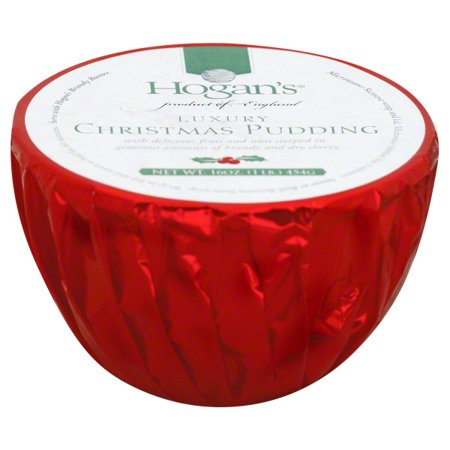 Bewley Irish Imports Hogans Pudding, 16 oz