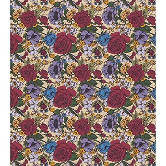 Decoupage Papers 13.75 x 15.75 in. 3 Pack - Enhanted