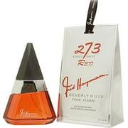 273 Red by Fred Hayman Eau De Parfum Spray 2.5 oz for Women