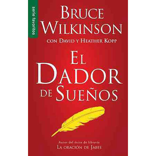 El dador de sueno / The Dream Giver