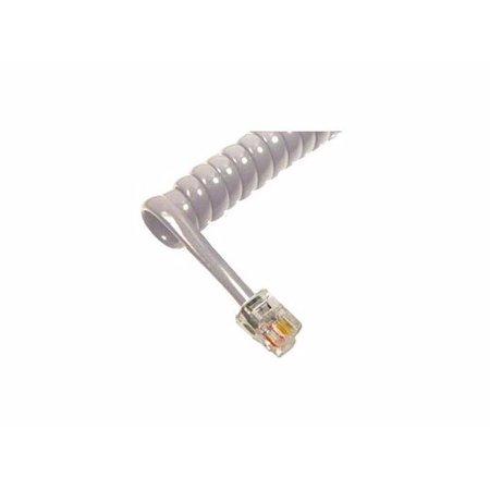 Cablesys GCHA444025-FDG / 25' MEDIUM GRAY HC - image 1 de 1