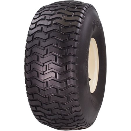 - Greenball Soft Turf 11X4.00-5 4 Ply Lawn and Garden Tire (Tire Only)