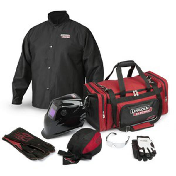 K2993 Lincoln Electric Welding Doo Rag FR