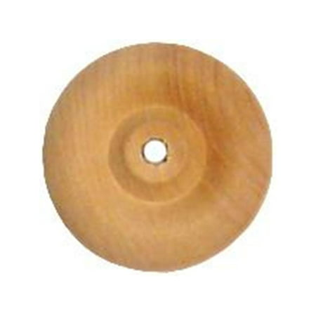 Lara's Wood Bulk Toy Wheel 2